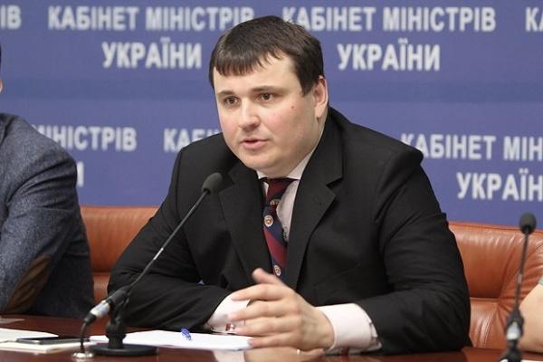Юрий Гусев возглавил Укроборонпром: обязанности председателя Херсонской ОГА будет исполнять Сергей Козырь