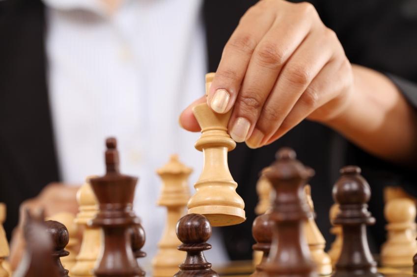 В Херсоне начался чемпионат Украины по шахматам среди женщин