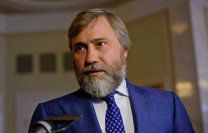 Владельца херсонского завода назвали самым богатым депутатом Верховной Рады