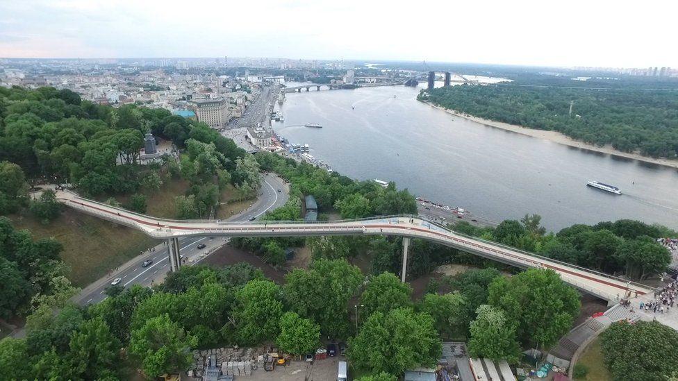 Небанальный Киев – что посмотреть и как не остаться голодным
