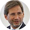 Йоханнес Хан, ЕС