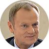 Дональд Туск, ЕС, Украина