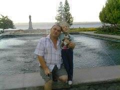 новости Херсон. В Каховке сбили девочку и папу из семьи соцработника