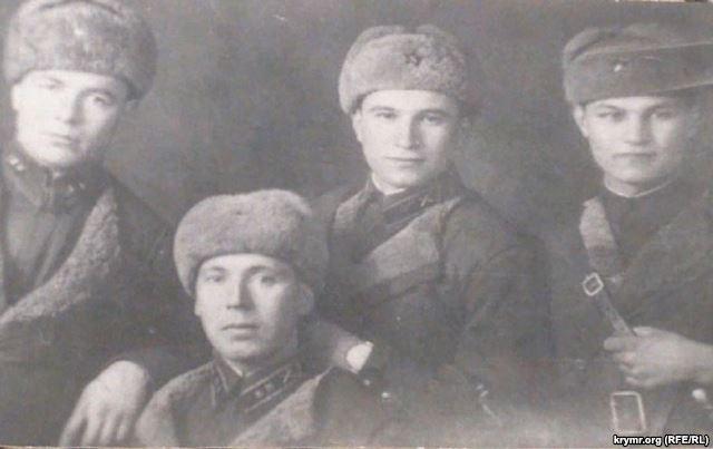 Крымские татары во время войны, депортация, Сталин, воспоминания крымских татар