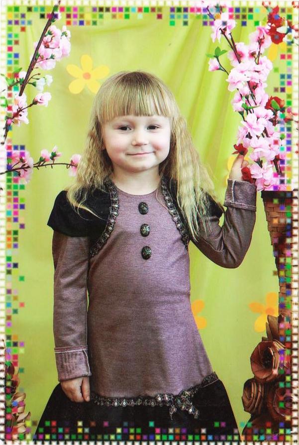 помочь ребенку, фонд устина мальцева, Херсон, девочке нужна операция, Ровно