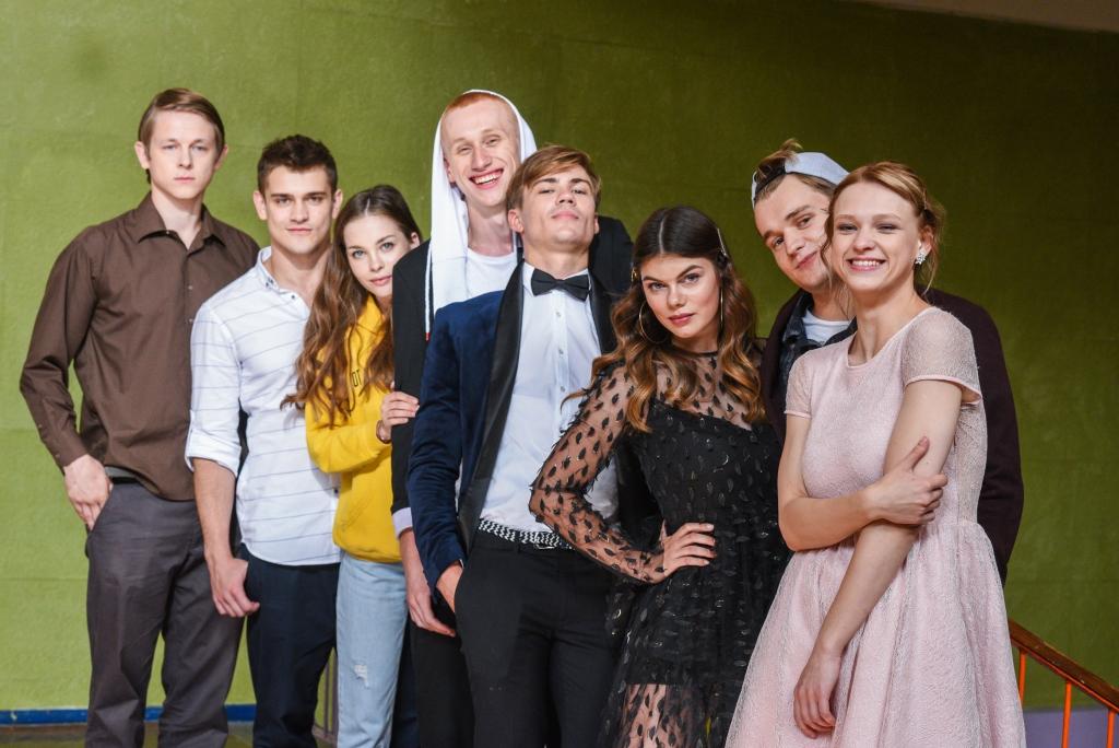 Песня херсонки может стать саундтреком к популярному украинскому сериалу