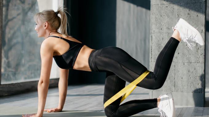Спортивный инвентарь для тренировок дома