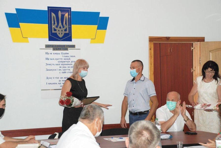 На Херсонщине наградили лучших работников учреждений профессионального образования
