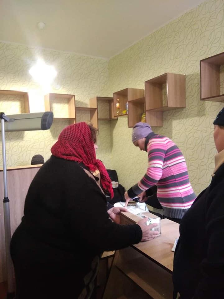 На Херсонщине закрывают почтовые отделения в селах