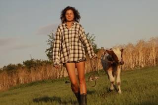 Валентина Голдіна: на Херсонщині фермери залишали гнити на полі кабачки, а в Києві люди купували дорогий імпорт