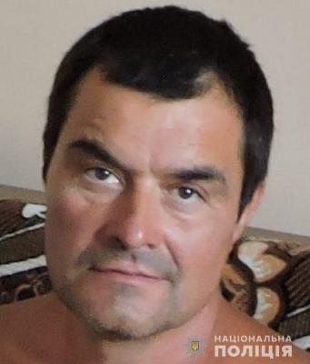 На Херсонщине разыскивают сбежавшего из больницы мужчину с психическими расстройствами