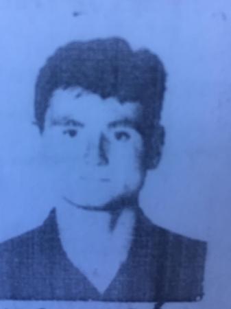 На Херсонщине разыскивают мужчину, который пропал в марте этого года