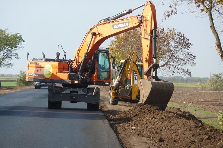 Ремонт дорог дал толчок экономике Херсонщины