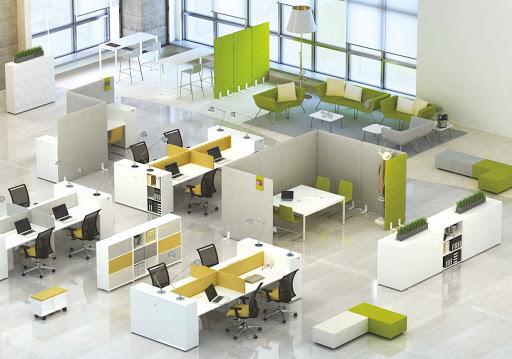 4 критерия от ТОКА, по которым выбирают стол для офиса
