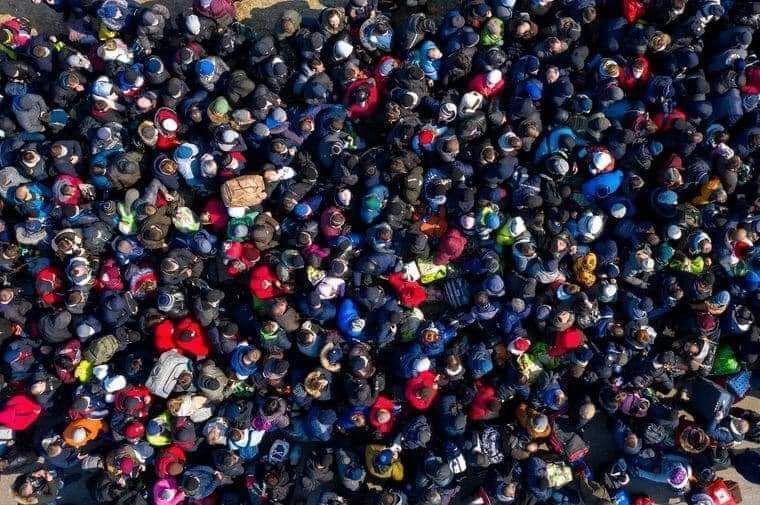 Экономику Польши ждет большой удар из-за украинцев