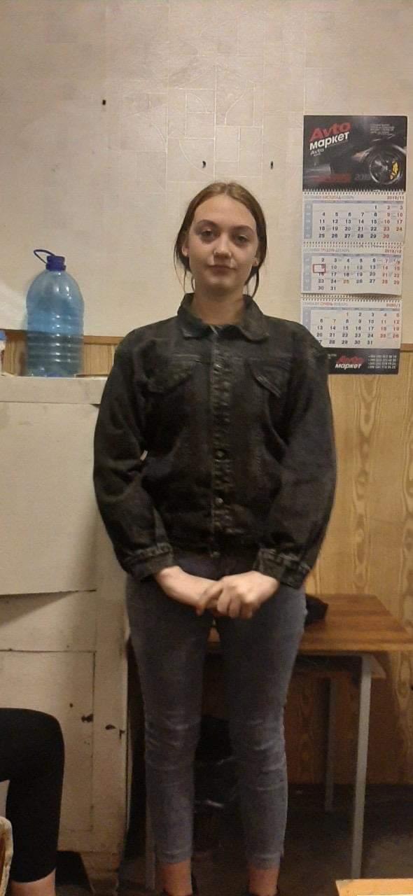 Полиция Херсона разыскивает четырех несовершеннолетних девушек