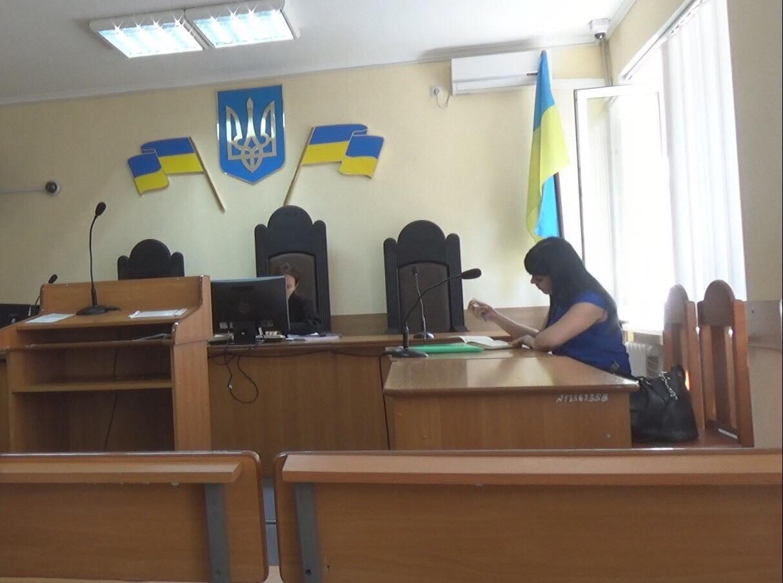 Депутат Боржков прячется от суда!