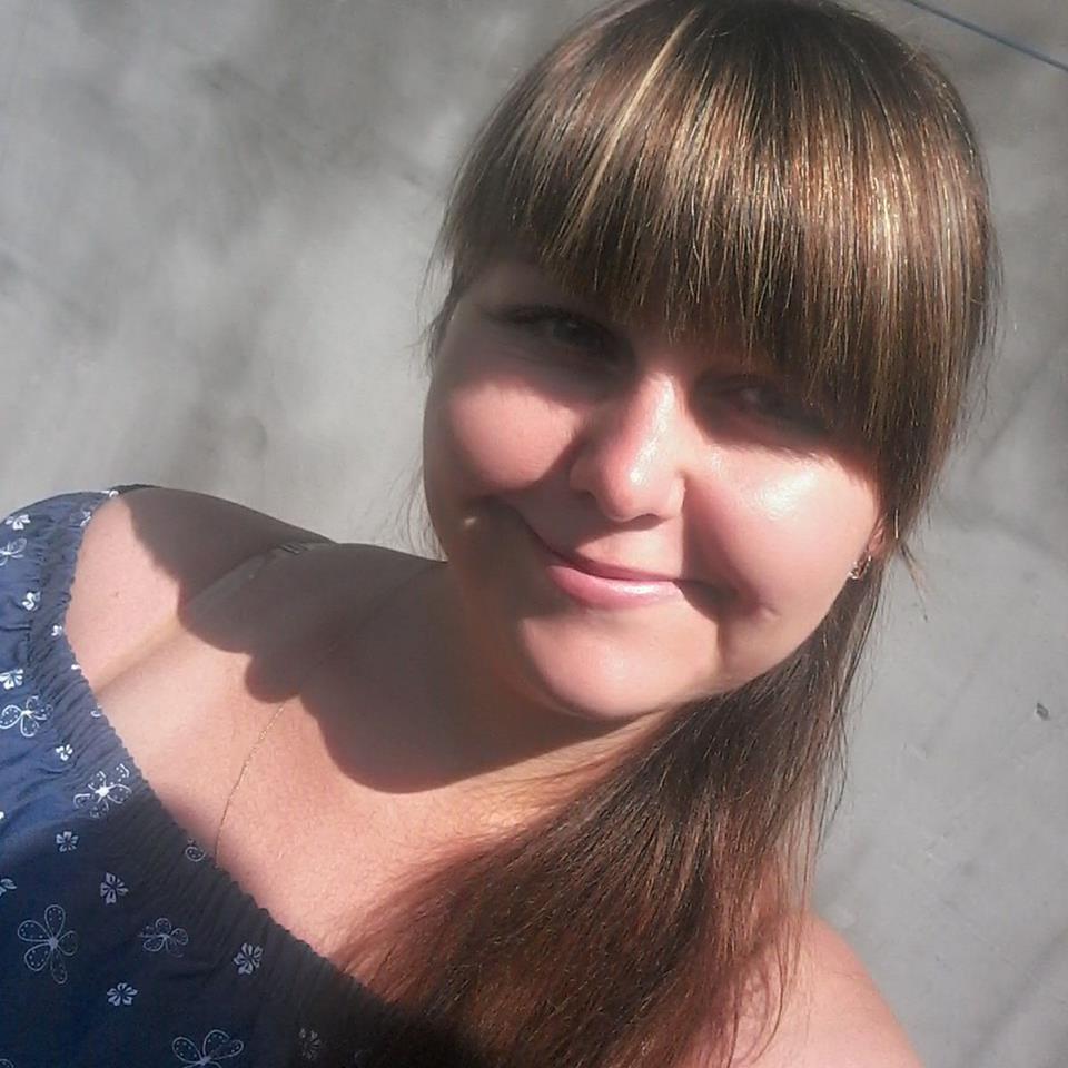 Найдены еще прижизненные фото херсонки, которую нашли мертвой в Гидропарке