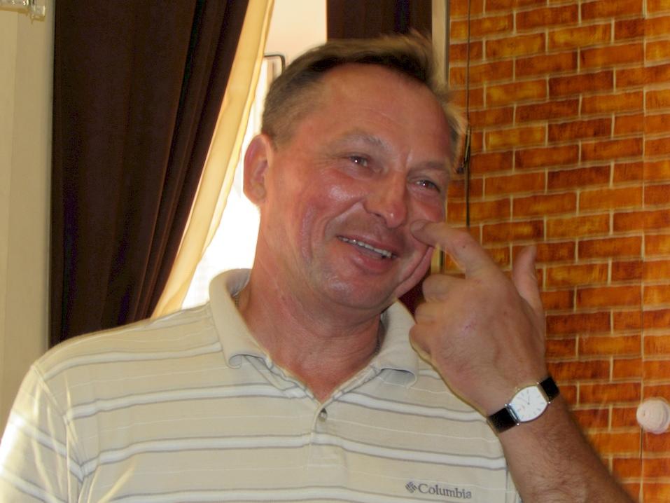 Экс-губернатора Херсонщины обвинили в избиении соседа - «бил, пока тот не потерял сознание»