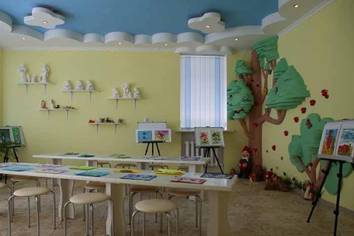 Национальное признание херсонских педагогов: херсонский детский сад победил во Всеукраинском конкурсе