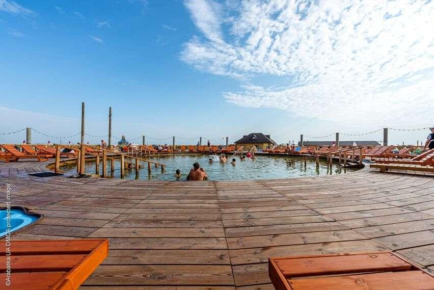 В Украине появилось 2 онлайн-проекта по популяризации туристических мест Херсонщины
