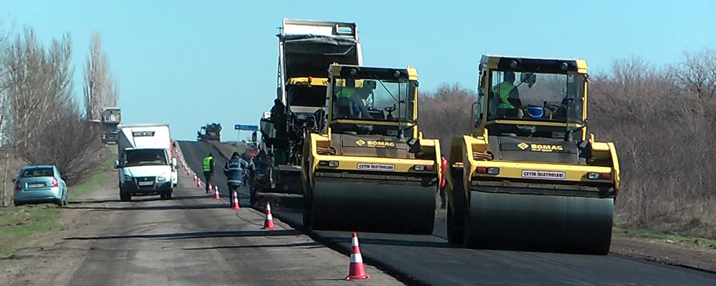 Правительство отобрало участки дорог, которые передадут в концессию