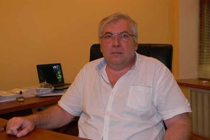 Руководитель антикоронавирусного штаба Херсонщины ушел в отставку