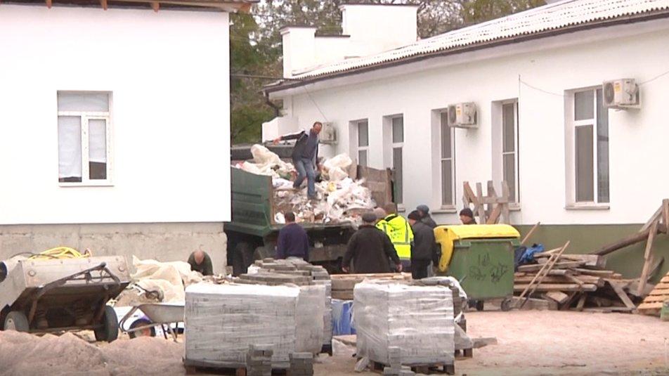 В Херсоне новый ЦПАУ: отвечают ли новые условия потребностям горожан