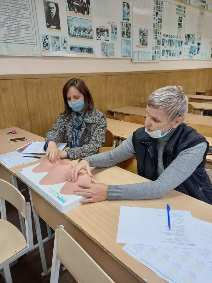 В Херсонском госуниверситете реализуют международный проект