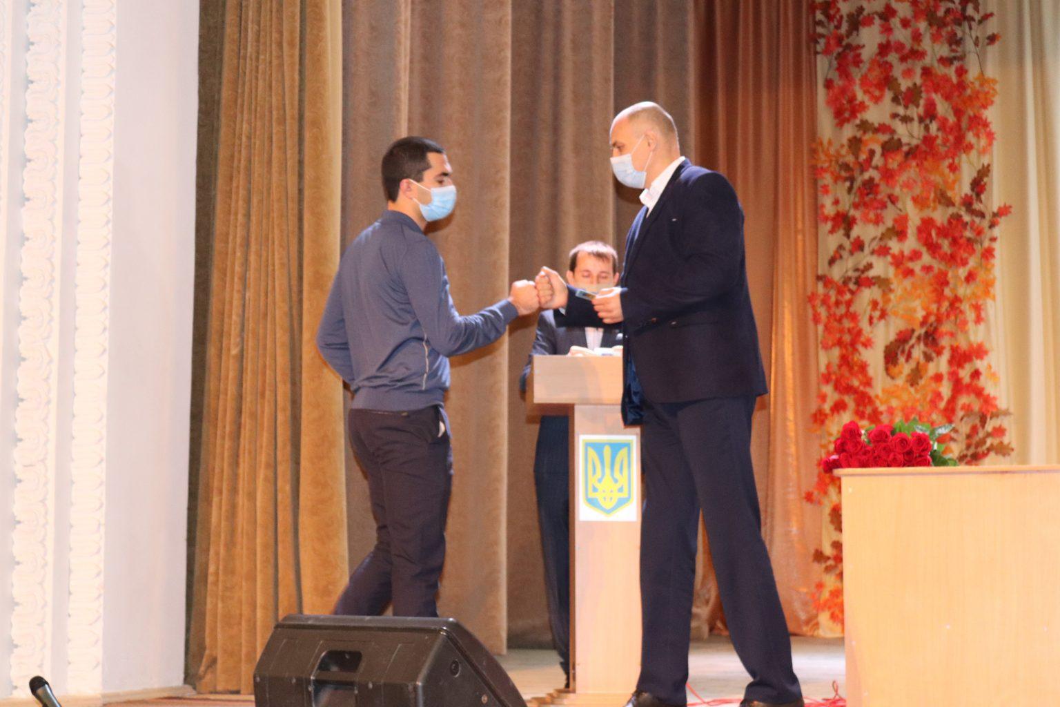 Каховская городская территориальная община начала новую политическую жизнь