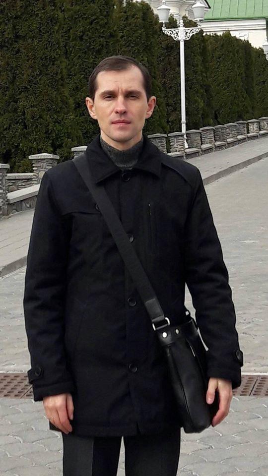В Херсоне ищут мужчину: ушел из дома с 15-сантиметровым металлическим крестом