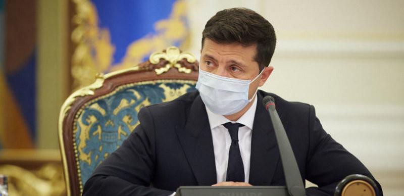 Протест услышан? Зеленский поручил Кабмину срочно решить вопрос с высокими тарифами на газ