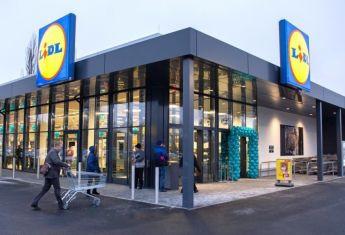 В Украину зайдет немецкая торговая сеть супермаркетов Lidl