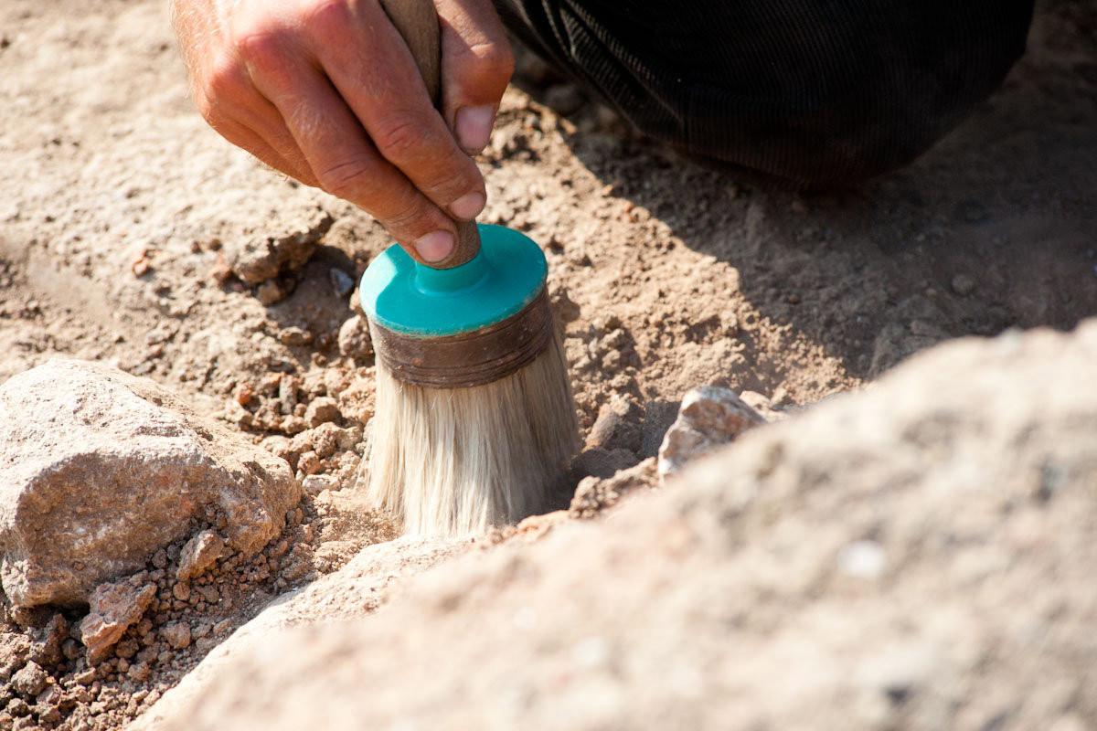 С собой брать тарелку, ложку и крем от загара: на Херсонщине ищут добровольцев на археологические раскопки в Тягинке