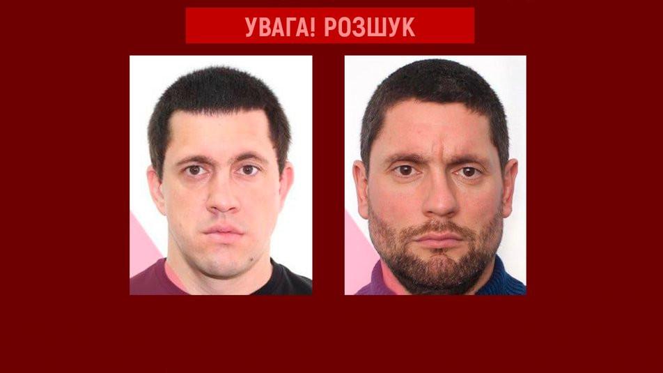 Полиция ищет двух братьев-предполагаемых организаторов громкого убийства в Херсоне
