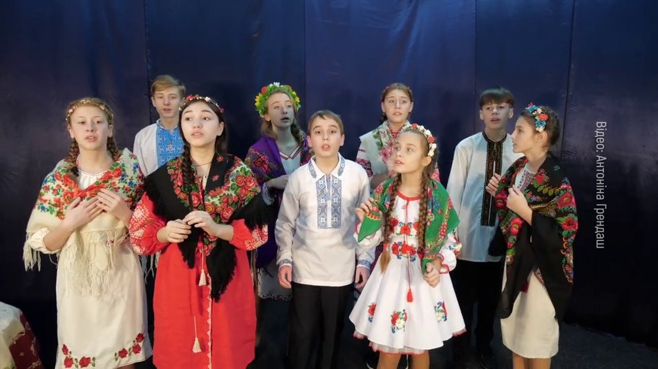 Херсонский детский театр получил Гран-при многожанрового Международного фестиваля