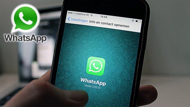 С 1 ноября многие украинцы не смогут пользоваться мессенджером WhatsApp