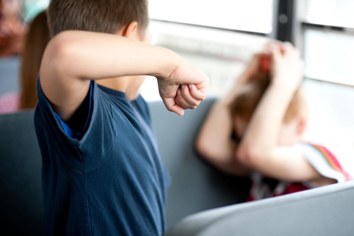 Юный житель Херсонской области устроил расправу со школьницей
