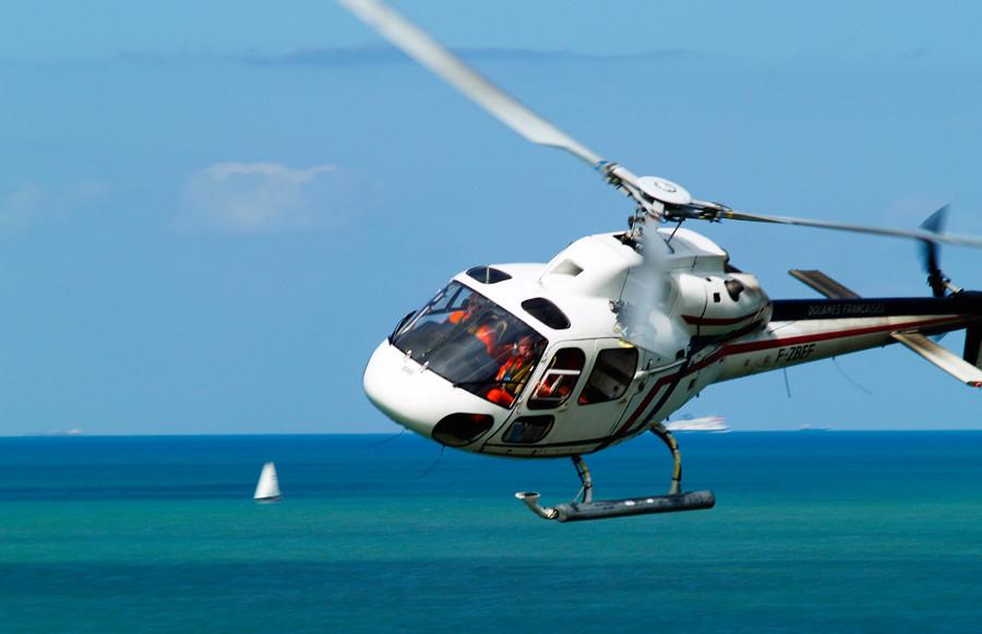 Железный Порт становится элитным курортом: отдыхающие прилетают сюда на вертолете за 3,5 миллиона долларов