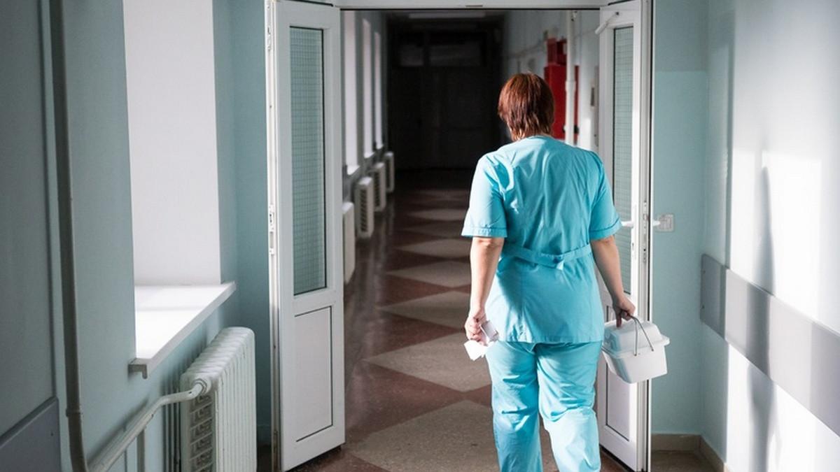 Из-за нехватки финансирования на Херсонщине могут закрыть больницы и уволить медиков