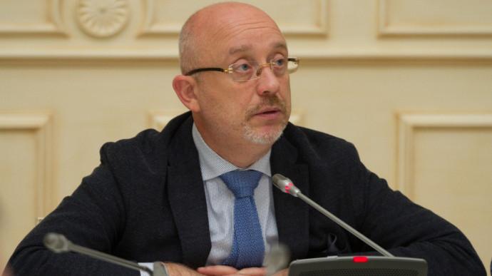 Алексей Резников рассказал, может ли Россия пытаться захватить Херсон ради воды
