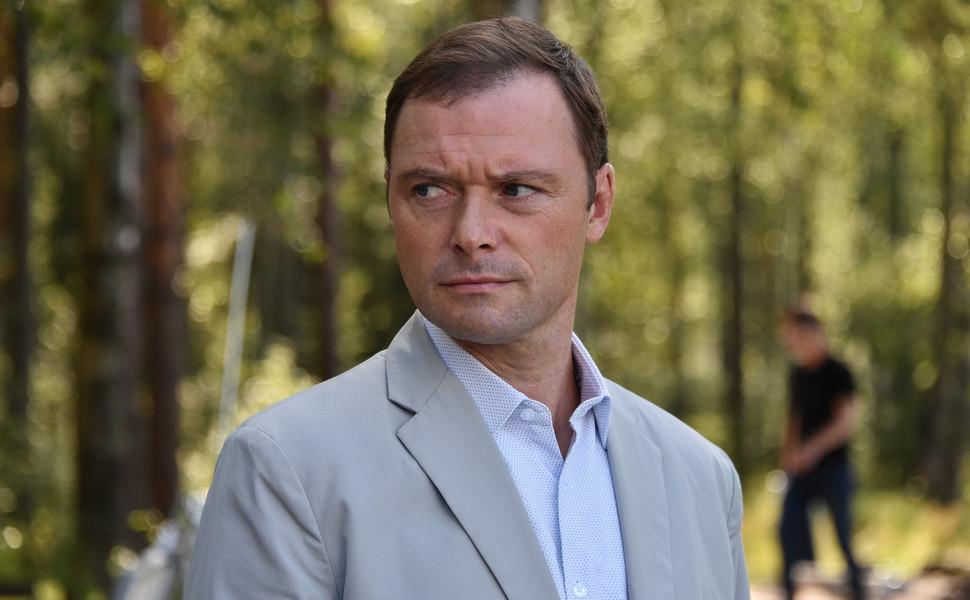 Еще один известный российский актер передал привет Херсонщине