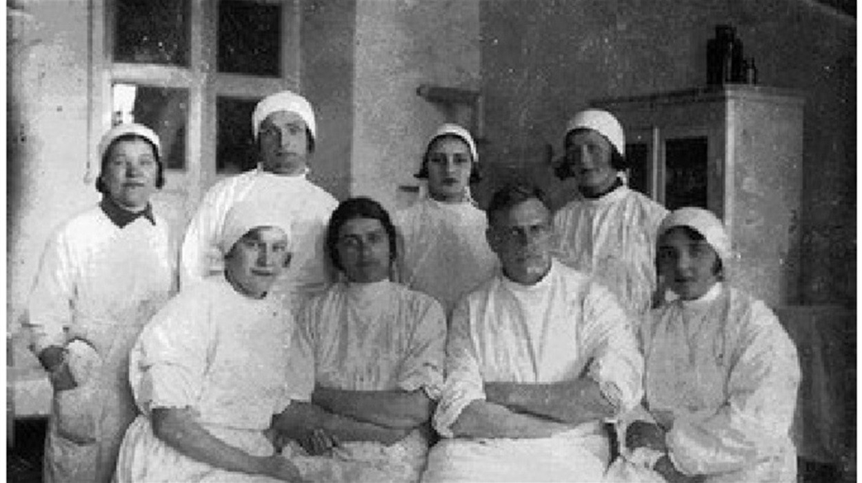 88 лет назад в Херсоне Юрий Вороной впервые в истории пересадил человеческую почку: как это было