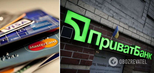 """Банки арестовывают счета украинцев на десятки тысяч гривен: отличились """"Приват"""" и Monobank"""