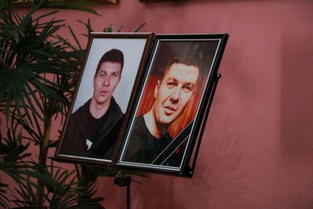 Херсонщина простилась с Героем, который погиб на востоке Украины