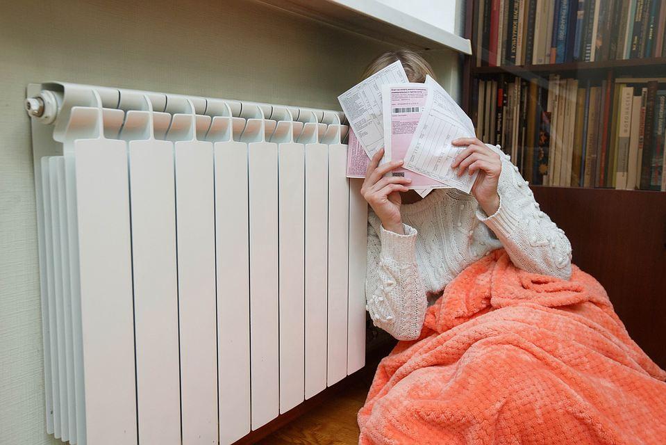 Херсонцы жалуются на высокие цены в платежках за отопление от ТЭЦ