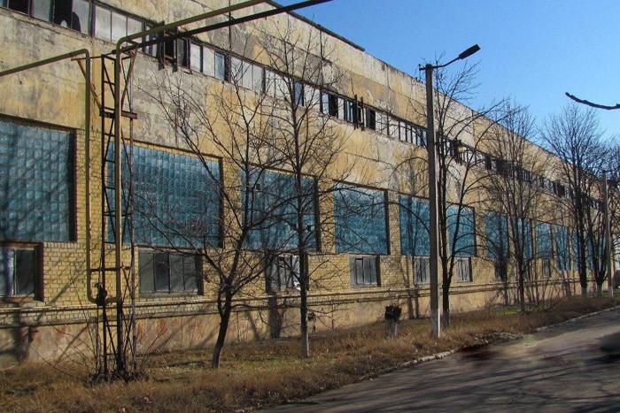 """Херсонский завод """"Судмаш"""" выставили на продажу за 67 миллионов гривен"""