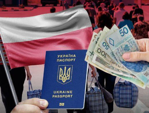 Украинским заробитчанам закроют въезд на работу в Польшу