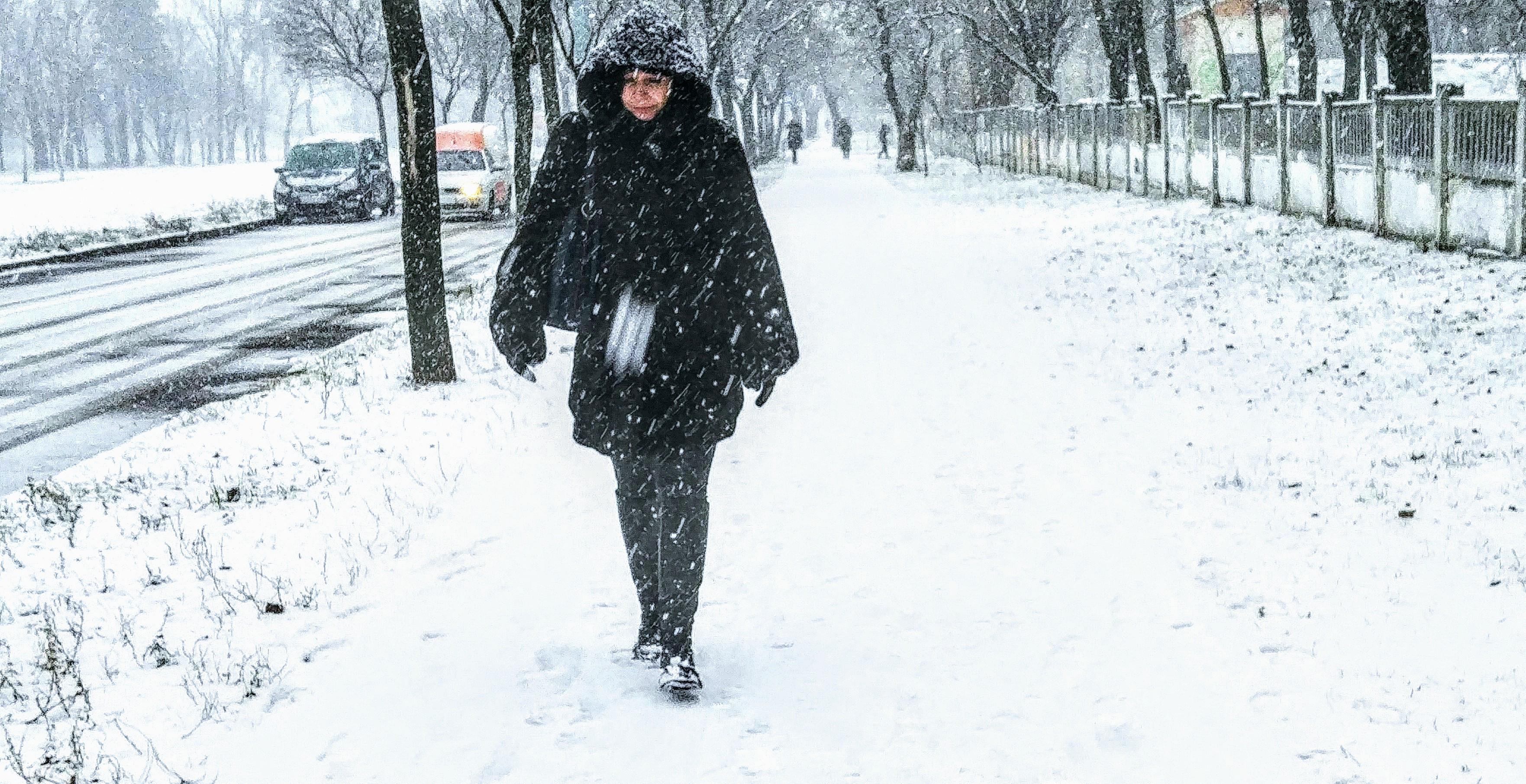 Оттепель и морозы до -23: синоптик дал прогноз погоды в Украине до конца января