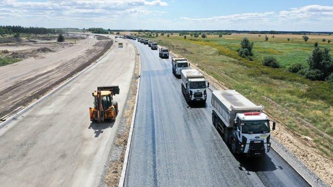 Якою буде ціна проїзду по першій платній автодорозі в Україні